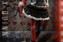 Hot Toys VGM 41 Batman : Arkham Knight – Harley Quinn
