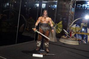 Barbar Conan (© toyark.com)