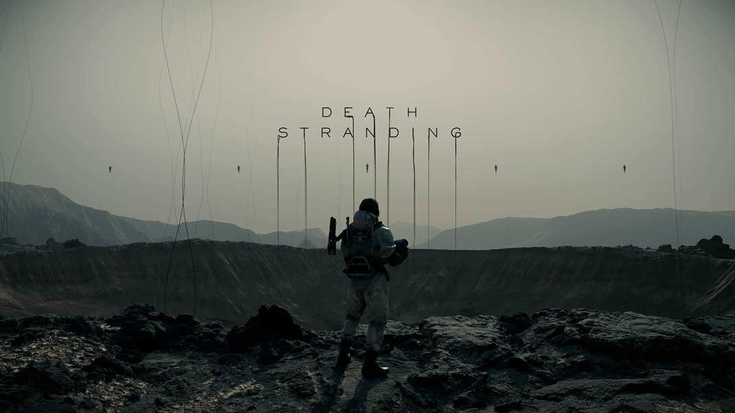 Recenze sběratelské edice Death Stranding
