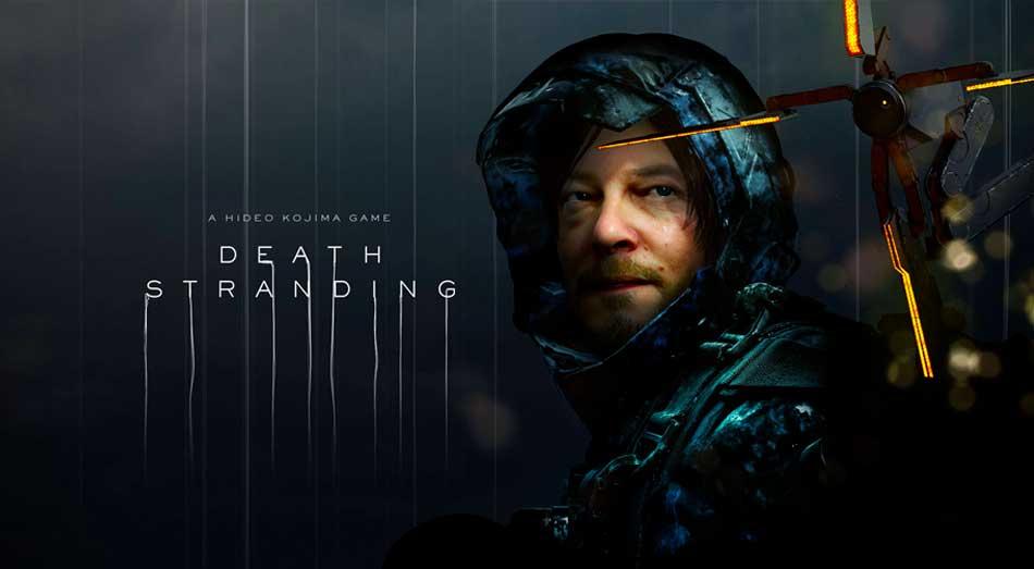 Death Stranding na PC zná datum vydání + oznámena Day 1 Edition