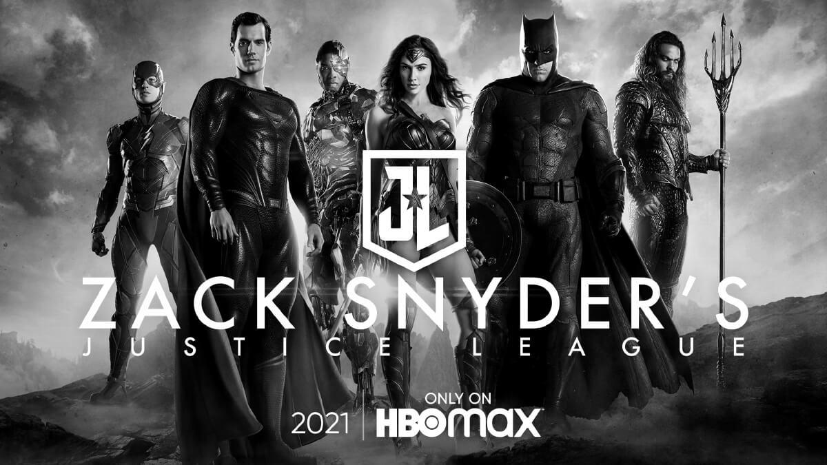 Justice League Snyder Cut existuje, příští rok ho odvysílá HBO Max