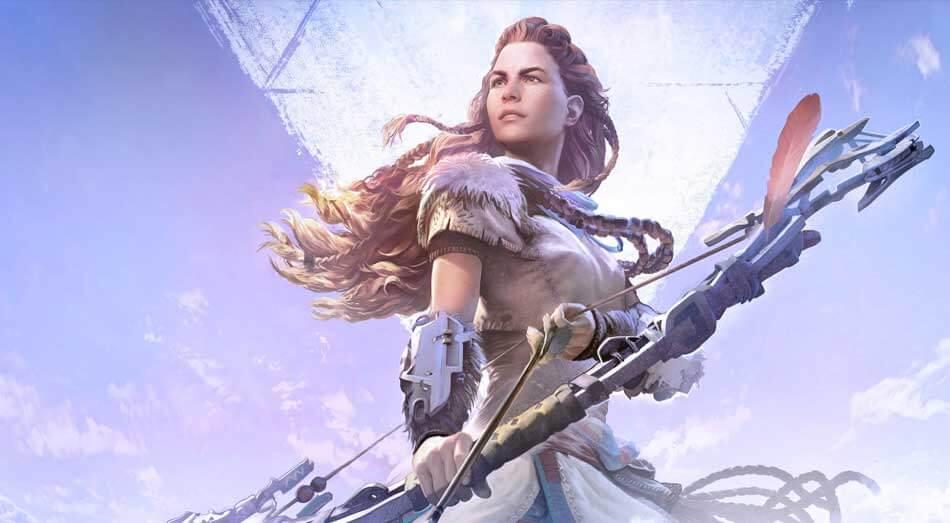Horizon Zero Dawn na PC vyjde 7. srpna