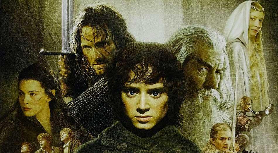 Vychází trilogie Pán prstenů a Hobit v remasterované 4K Ultra HD Blu-ray verzi