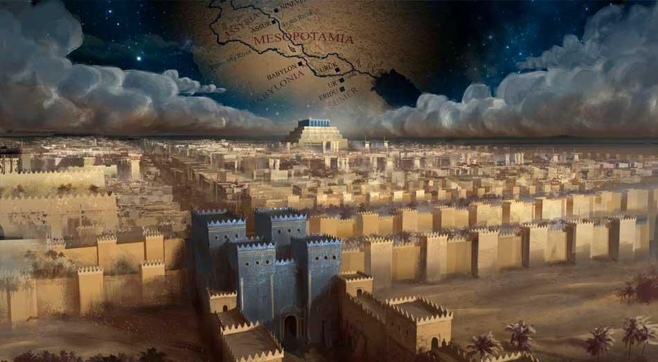 Nebuchadnezzar má datum vydání. Plnou verzi hry si zahrajeme 17. února 2021