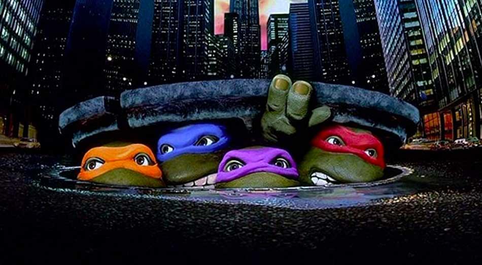 Producent devadesátkových Želv Ninja chce pokračování