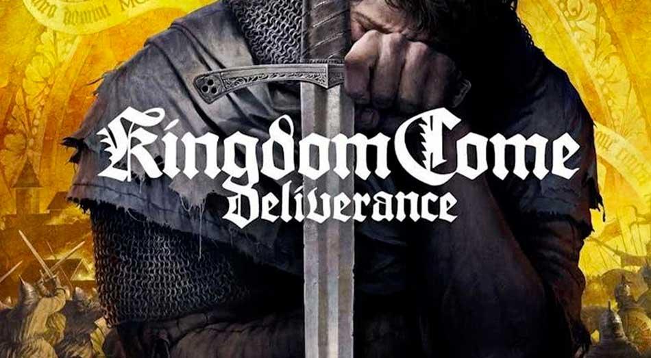 Kingdom Come: Deliverance se dočká amatérského českého dabingu