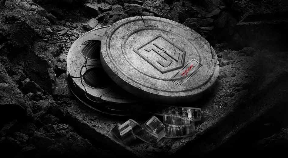 Proč je Zack Snyder's Justice League natočen v poměru 4:3?