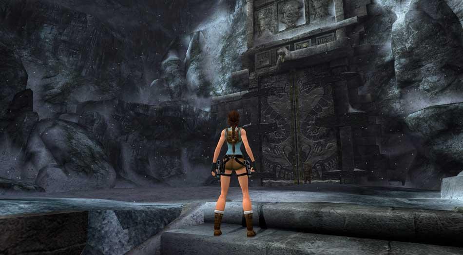 Zahrajte si remake hry Tomb Raider:10th Anniversary Edition