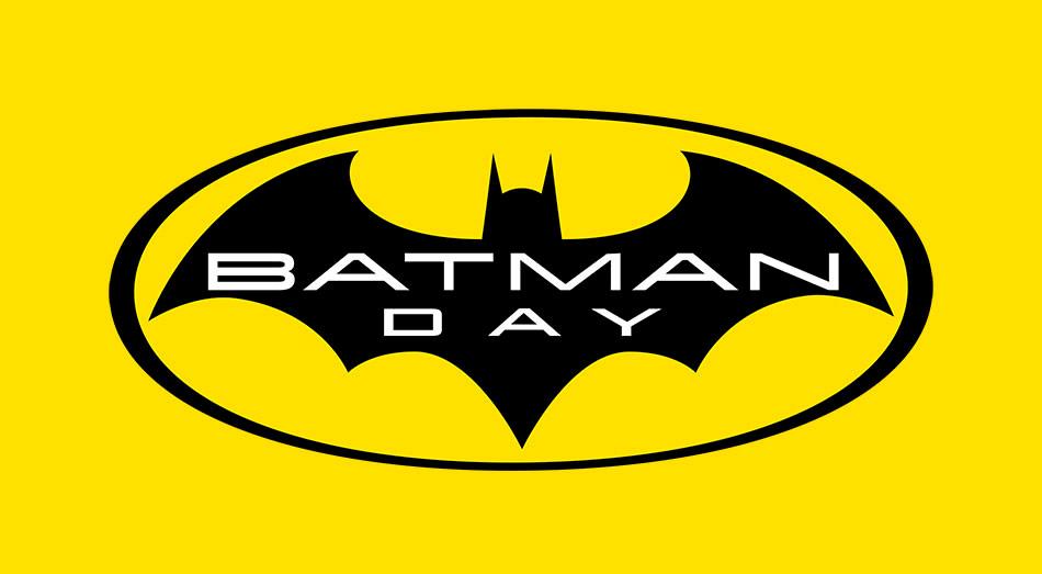 Batman Day 2021 se v ČR bude konat 18. září 2021