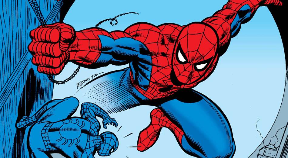 Proč Stan Lee vložil pomlčku do názvu Spider-Mana?